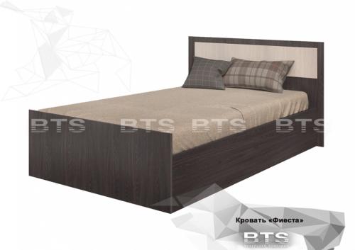 """""""Фиеста"""" кровать 1,2м"""