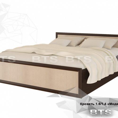 """Модерн"" кровать 1,4м"