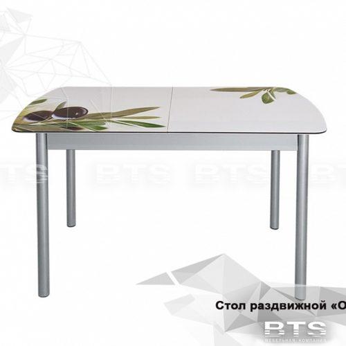 Стол раздвижной Олива