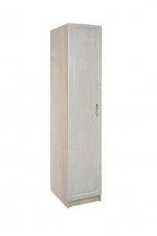 Шкаф 1-дверный Афина-4 клен