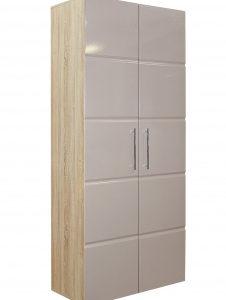 Шкаф для одежды 2-х дверный София (Латте)