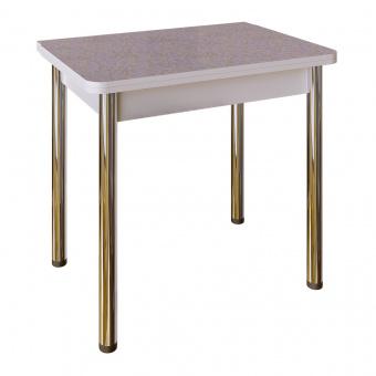 Стол обеденный поворотный Лагуна 2 (пл палитра)
