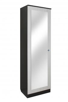 Шкаф для одежды Встреча 4 (венге+дуб девонширский)