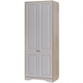 Шкаф для одежды Прованс (дуб сонома)