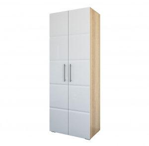 Шкаф для одежды 2-х дв София (Белый)