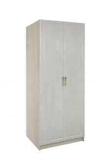 Шкаф 2-дверный Афина-4 клен