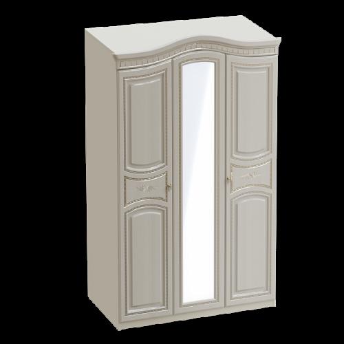 """Шкаф 3х дверный """"Николь"""""""