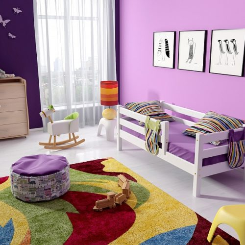 """Детская кровать """"Соня"""" 1600"""