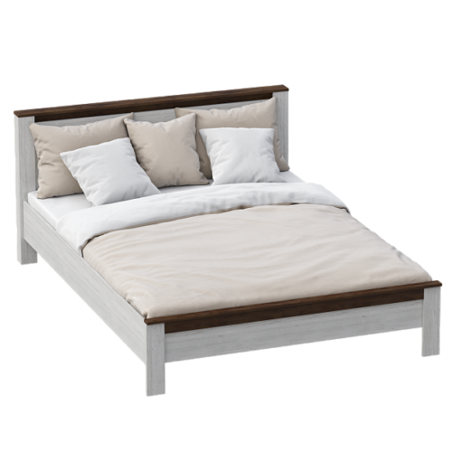 """Кровать спальня """"Даллас"""""""