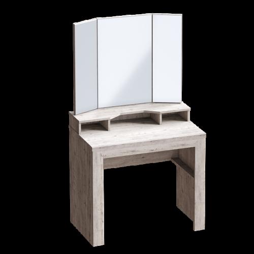 """Туалетный столик """"Соренто"""" дуб бонифаций"""