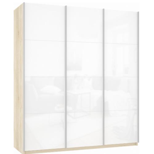 Прайм 3-х дверный (фасад 3-х стекло)